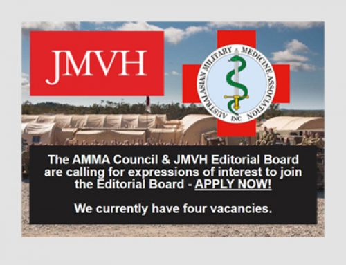 Join the Editorial Board